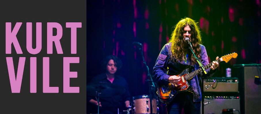 Kurt Vile at College Street Music Hall