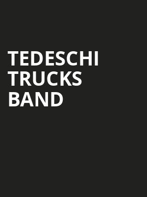 Tedeschi Trucks Band, Westville Music Bowl, New Haven