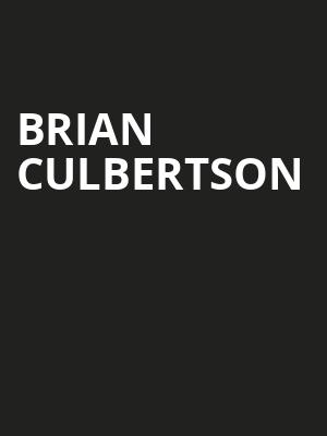 Brian Culbertson, John Lyman Center For The Performing Arts, New Haven