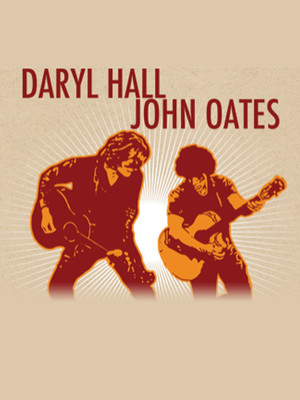 Daryl Hall John Oates, Webster Bank Arena , New Haven