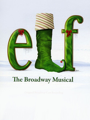 Elf, Shubert Theater, New Haven